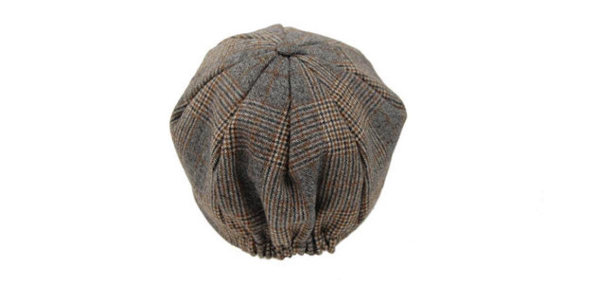 Cap-Eroico-Urban-Tweed-Irlandese-1